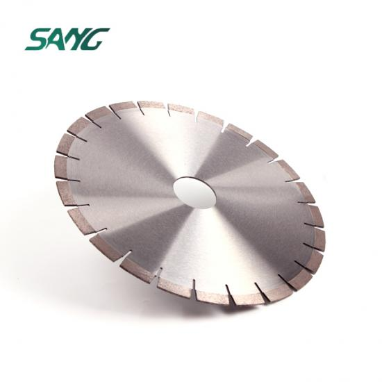 diamond granite saw blade, stone saw blade 14 inches, stone cutting blade