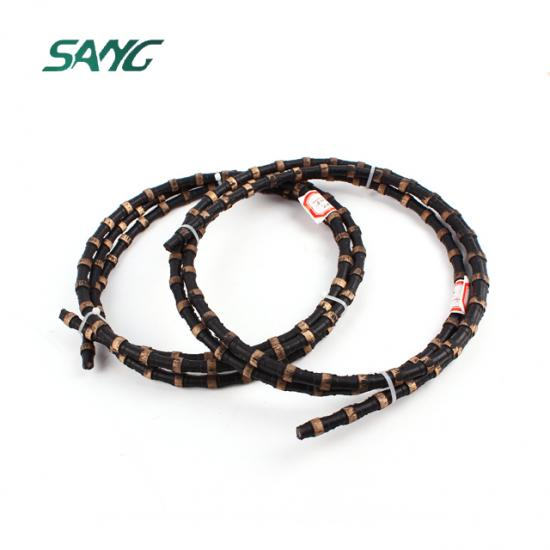 supplier wire saw,cutting wire saw in ebay, concrete wire saw